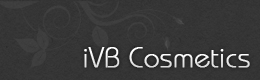 IVB Cosmetics Corporate Web Site